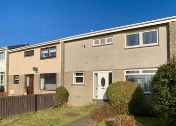 Thumbnail 2 bed end terrace house for sale in Cambuskeith, Stevenston