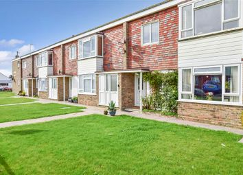 Thumbnail 1 bed flat for sale in Ambleside Avenue, Telscombe Cliffs, Peacehaven, East Sussex
