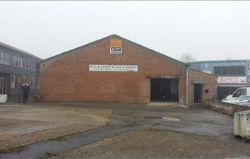 Thumbnail Light industrial to let in 22 Moniton Trading Estate, West Ham Lane, Worting, Basingstoke, Hampshire