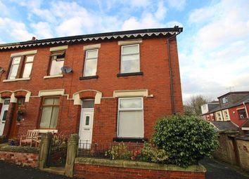 Thumbnail 3 bed end terrace house for sale in Devon Street, Darwen