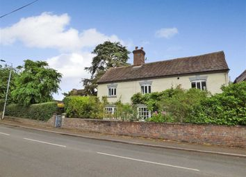 Thumbnail 3 bed cottage for sale in Poolside, Madeley, Crewe