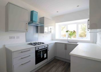 Thumbnail 2 bed terraced house for sale in Washington Street, Swansea