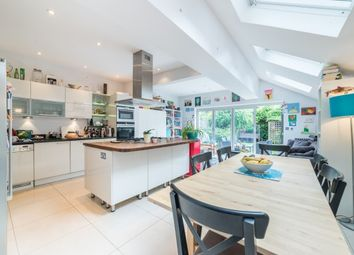 Thumbnail 4 bed property to rent in Alwyn Avenue, Chiswick