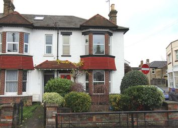 Thumbnail 3 bed end terrace house for sale in Elm Road, Leigh-On-Sea