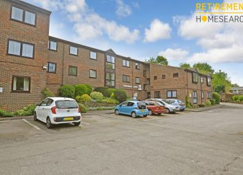 Thumbnail 1 bed flat for sale in Kingsdale Court (Chatham), Chatham