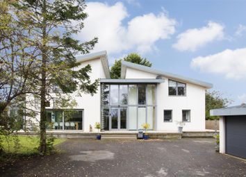 Thumbnail 4 bed detached house for sale in Highworth Road, Faringdon, Oxfordshire