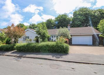 Thumbnail 4 bed detached bungalow for sale in The Beeches, Harcroft Road, Douglas