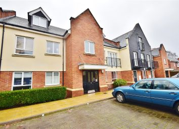 Thumbnail 2 bed flat for sale in Southmill Road, Bishop's Stortford
