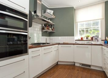 Thumbnail 4 bed terraced house to rent in Nelson Terrace, Angel