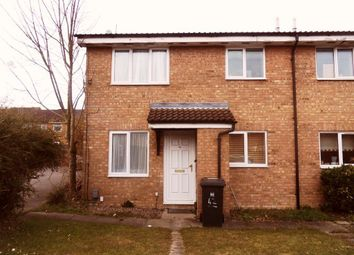 Thumbnail 1 bed property to rent in Milton Way, Houghton Regis, Dunstable