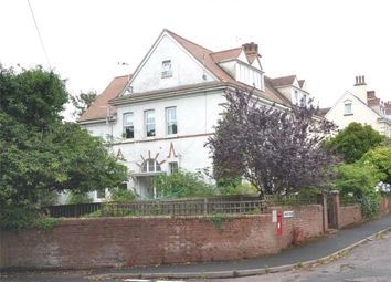 Thumbnail 3 bed flat to rent in Links Road, Budleigh Salterton, Devon