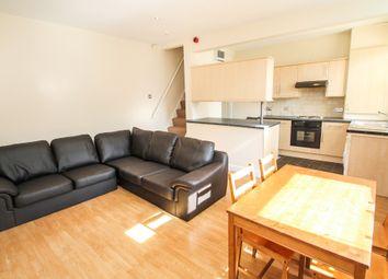 3 bed terraced house to rent in Barnbrough Street, Burley, Leeds LS4