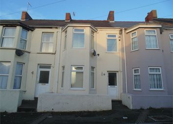 Thumbnail 3 bed detached house for sale in 42 Cromwell Road, Milford Haven, Pembrokeshire