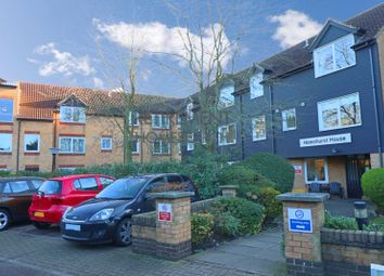 1 bed flat for sale in Homehurst House, Brentwood CM15