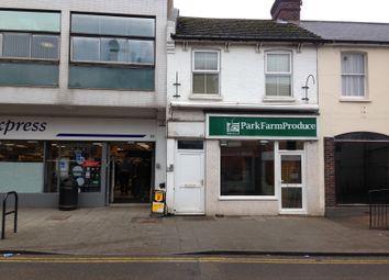 Thumbnail Retail premises to let in High Street, Edenbridge