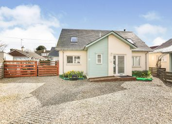 Thumbnail 4 bed detached house for sale in North Lea, Doune