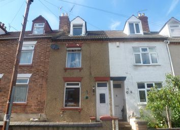 Thumbnail 3 bed terraced house for sale in Colwell Road, Wellingborough