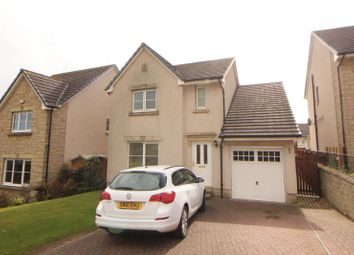 Thumbnail 4 bed detached house for sale in Little Craigs View, Burntisland