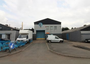 Thumbnail Industrial to let in Gregston Industrial Estate, Birmingham Road, Oldbury