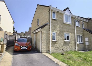 2 bed end terrace house for sale in Webb Close, Chippenham, Wiltshire SN15
