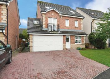 Thumbnail 5 bedroom detached house for sale in Cooper Drive, Perth, Perthshire