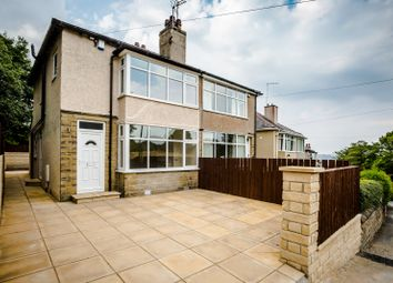 Thumbnail Semi-detached house to rent in Newsome Road, Huddersfield