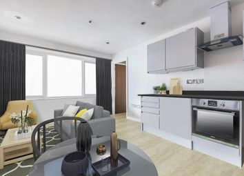 Thumbnail 1 bed flat for sale in Spectrum House, Woking