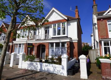 Thumbnail 1 bed flat for sale in Carlisle Road, Hove