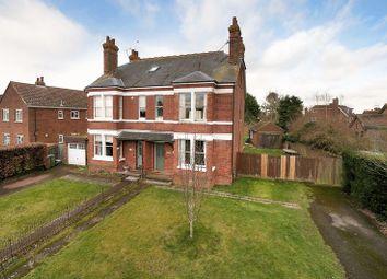 Thumbnail 5 bed semi-detached house for sale in Maidstone Road, Horsmonden, Tonbridge