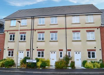 Thumbnail 4 bed town house for sale in Hartley Green Gardens, Billinge, Wigan
