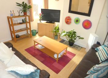 Monton Street, Rusholme, Manchester M14. 4 bed terraced house
