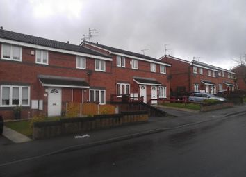 Thumbnail 2 bed end terrace house to rent in Dorset Road, Huyton