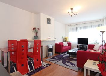 Thumbnail 2 bed flat for sale in Lincoln Close, South Norwood
