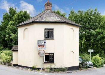 Thumbnail 2 bed detached house for sale in Exebridge, Dulverton
