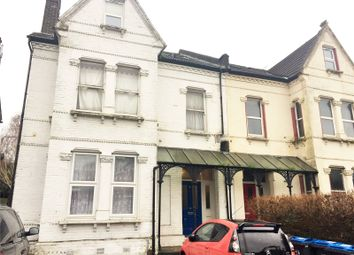 Thumbnail 1 bed flat for sale in Croham Road, South Croydon