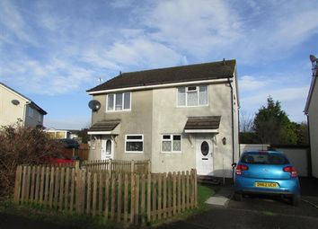 Thumbnail 2 bed property for sale in Chapel View, Morecambe