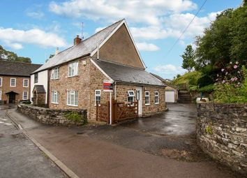 Thumbnail 3 bed cottage for sale in Church Road, Clearwell, Coleford