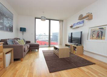 Thumbnail 2 bed flat for sale in Cargo, Phoenix Street, Millbay, Plymouth