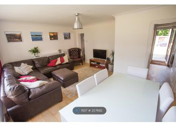 Thumbnail 3 bed maisonette to rent in Oakhill Road, London