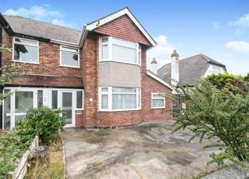 Thumbnail 3 bed semi-detached house for sale in Seafield Drive, Abergele, Conwy, North Wales