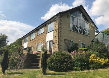 Thumbnail 4 bed detached house for sale in Lower Bank House, Pudsey
