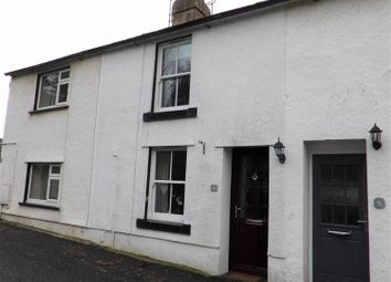 Thumbnail 2 bed terraced house for sale in Railway Terrace, Aspatria, Wigton