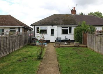 Thumbnail 2 bed bungalow for sale in Oxenden Road, Tongham