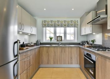 Thumbnail 2 bed flat for sale in Hermitage Lane, Maidstone