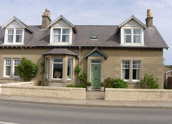 Thumbnail 3 bed semi-detached house for sale in 37 Viewforth Place, Pittenweem