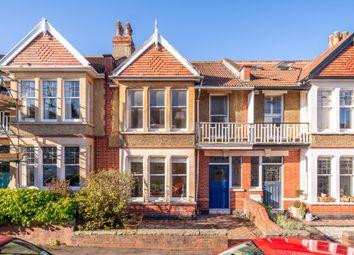 Thumbnail 2 bedroom flat for sale in St. Albans Road, Westbury Park, Bristol