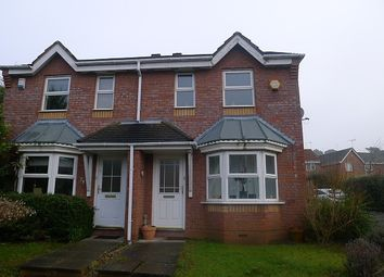 Thumbnail 2 bed property to rent in Woodcock Close, Rednal, Birmingham