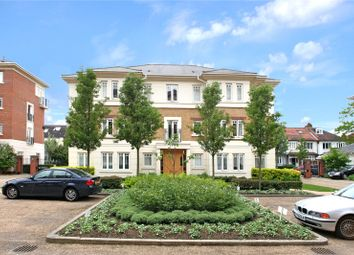 Thumbnail 2 bed flat for sale in Cambridge Road, East Twickenham