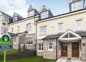 Thumbnail 4 bed semi-detached house for sale in Langdale Kents Bank Road, Grange-Over-Sands