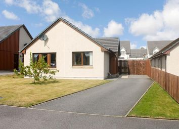 Thumbnail 2 bed detached house for sale in Essich Gardens, Inverness